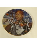 "Shaquille O'Neal Facsimile Signed 1994 Gartlan 8.5"" Collector's Plate Magic - $74.24"