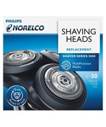 Philips Norelco Shaving Heads,Replacement Shaver Series 5000, SH50/52 - $25.00