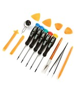 15 in 1 Screwdriver Set for Mobile Phone - $3.95