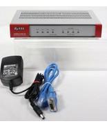 ZyXEL ZyWALL USG 20 Unified Security Gateway  - $64.34
