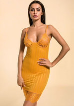 Bad Intentions Lingerie Gown - $27.69
