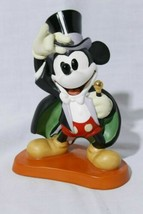 WDCC Walt Disney Classics Collection Magician Mickey On with the show Figurine - $24.68