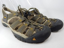Keen Newport H2 Size: 12 M (D) EU 46 Men's Sport Outdoor Sandals Shoes 1008399