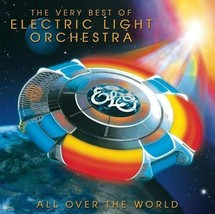 Electric Light Orchestra (All Over the World: Best of ELO) CD - $3.25