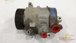 2011 BMW X3 AC A/C AIR CONDITIONING COMPRESSOR - $280.67