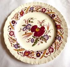 "Wedgwood Cornflower Salad Plate 8.25"" Etruria England AK 8023 - $23.76"