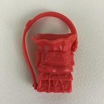 Teenage Mutant Ninja Turtles Midshipman Mike Dynamic Duffel Bag Vintage ... - $15.10