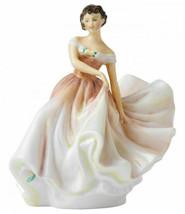 Royal Doulton THE POLKA Figurine HN 5652 100 year HN ICONS Figurine NEW ... - $59.40