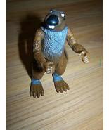 Vintage 1988 TMNT Teenage Mutant Ninja Turtles Sewer Rat Splinter Action... - $18.00