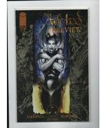 The Wicked Preview #1 - Image Comics - Takenaga, Martinez - Artis Studios. - $1.37
