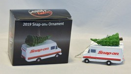 2019 Snap On Tools Christmas Ornament - $15.84