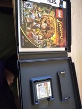 Nintendo DS LEGO Indiana Jones: The Original Adventures image 2