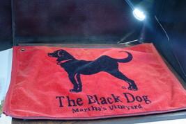 The Black Dog Martha's Vineyard Towel or Flag - $39.59