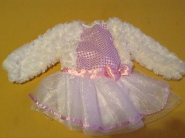Halloween Sheep lamb dress Costumes USA by Amscan Size 6  12 months new - $19.79