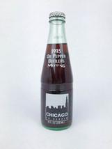 Dr Pepper 1993 Bottlers Meeting Chicago Bottle - $13.98