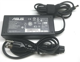Genuine Asus Laptop Charger AC Adapter Power Supply PA-1900-36 19V 4.74A 90W - $29.99