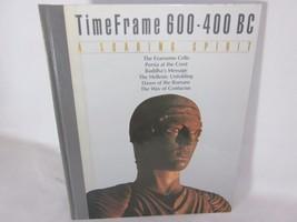 Time Frame: A Soaring Spirit, 600-400 B. C. TimeFrame Series by Time-Lif... - $4.94