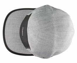 Trukfit Shades of Grey Camper Hat Lil Wayne Universal Music Group O/S image 6