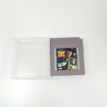 Disney's Toy Story Pixar Nintendo Game Boy Color GBC, GB Original Tested... - $9.89