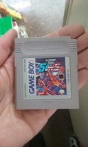 Double Dribble 5 On 5  Nintendo Game Boy plays in Color Advance SP - $9.75