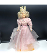 TURNER WIZARD OF OZ DOLL 1987 VINTAGE figure loews ren mgm presents Glin... - $247.50