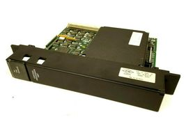 GE FANUC IC697CPU771R CPU MODULE W/ IC697MEM713B 64KB CMOS MEMORY IC697CPU771 image 3