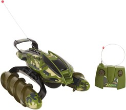 Hot Wheels RC Terrain Twister, Camo - $69.29