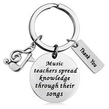 MAOFAED Music Teacher Gift Music Teachers Spread Knowledge Through Their... - $17.58