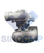Turbocharger for Komatsu PC150-5 PC150LC-3 Excavator with S4D95L Engine - $383.34