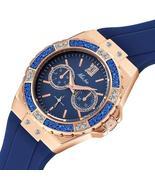 Lady Sport, Luxury 18K Gold Plated Women Sport Chronograph - $59.95