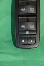 08-09 Grand Caravan Town & Country Drivers Power Window Master Switch Mopar image 3