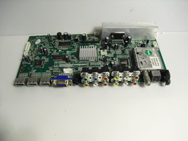 msd119-2008.02.28    main  board   for  mega   dL42dm07u - $14.99