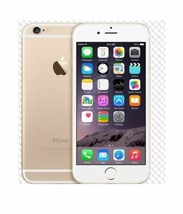 Apple iPhone 6 Plus 16GB Unlocked Smartphone Mobile Gold a1524 image 2