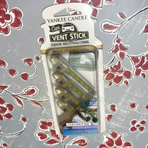 yankee candle coconut bay car vent stick - $5.50