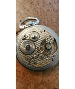 HAMILTON 992 Montgomery dial, Model A-2 from circa 1915. - only 2000 made - $765.00