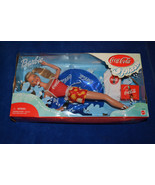 Coca Cola Splash Barbie 1999 Special Edition - Coke - $17.05