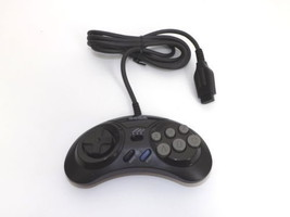OEM factory genuine original wired remote CONTROLLER Sega TURBO/SLOW 6bu... - $39.55