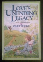 Love's Unending Legacy - Book Five [Paperback] Oke, Janette - $2.93