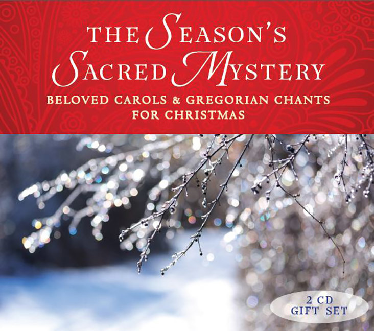 The season s sacred mystery   2 cd gift set   by gloriae dei cantores