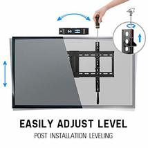 Mounting Dream TV Wall Mount TV Bracket with Leveling Design for 37-70 inch TVs, image 2
