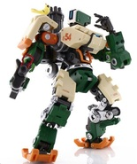 Variable Overwatch Bastion Action Figure Toy for Sale - $190.00
