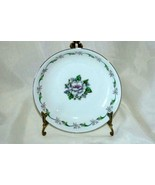 "Spring China Colombia Soup Bowl 7 3/4"" - $8.09"