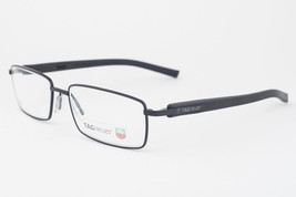 Tag Heuer 8005-001 Black Eyeglasses 8005 57mm - $175.42