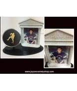 "Hockey All Star Player Photo Frame & Stand 3"" x 2.5"" Photo - $10.99"