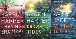 South Shores Series Collection Set Books 1-3 Mass Market Paperback BRAND... - $20.99