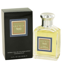 Aramis 900 Herbal Cologne Spray 3.4 Oz For Men  - $34.54