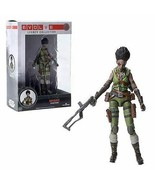 Maggie EVOLVE Legacy Collection 4 Action Figure by Funko NIB - $24.74