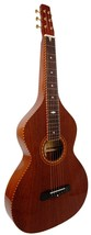Gold Tone S-M - Weissenborn Style Acoustic Slide Guitar with Solid Mahog... - $699.95