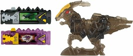Power Rangers Dino Super Charge Series 2 - 43271 Charger Power Pack - $82.16