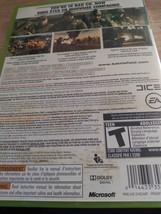MicroSoft XBox 360 Battlefield: Bad Company image 3
